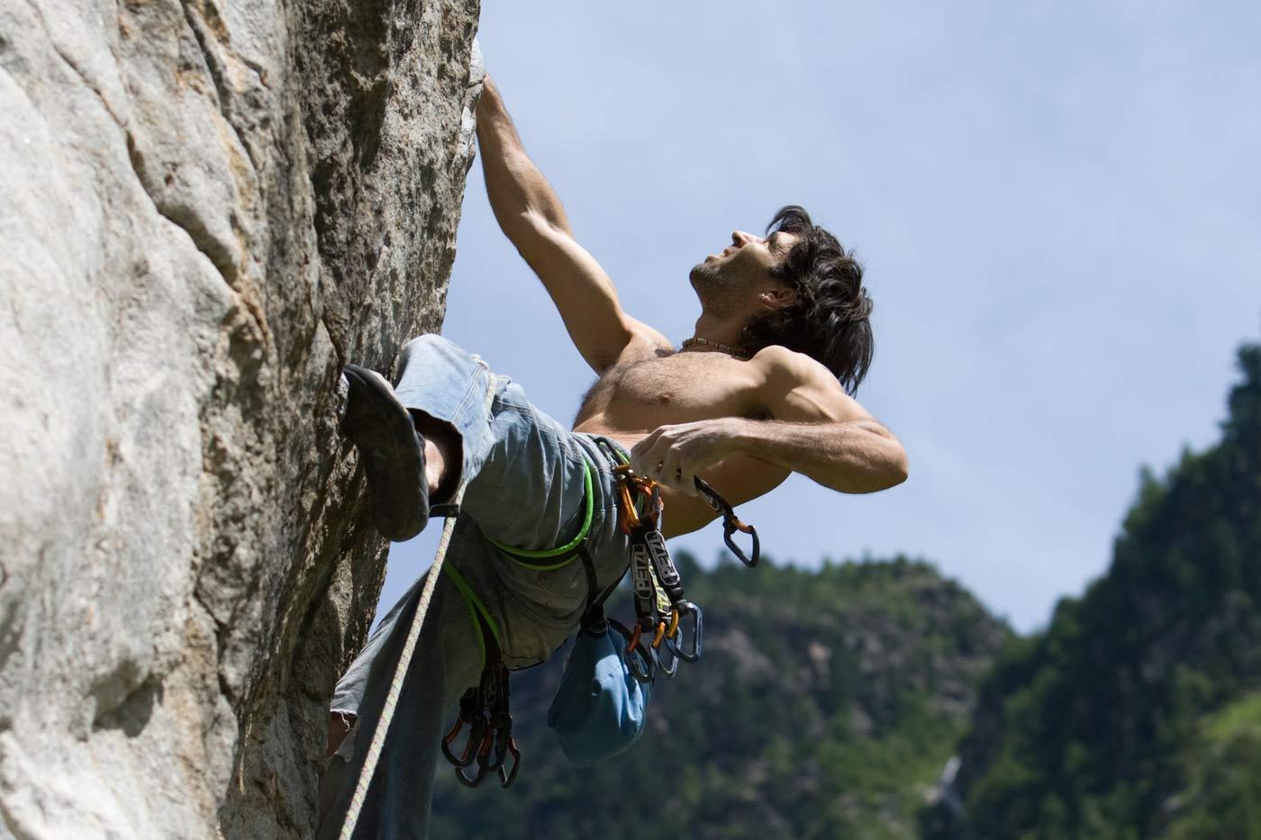 Klettersteigset Leihen : Klettersteig pfeilspitzwand mountainshop hörhager